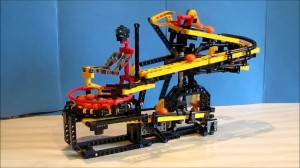 LEGO Technic - The Witch - GBC module [HD] 020